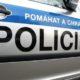 Krádež europalet v obci Únětice
