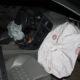 Havárie vozidla vobci Nučice měla tragické následky – spolujezdkyně na místě zemřela.