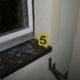 Zloděj se vloupal do předsíně domu v obci Černošice