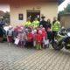 Policisté navštívili děti v MŠ Tursko