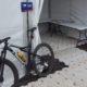 Krádež horského jízdního kola v obci Jeneč
