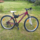 Zloděj odcizil jízdní kolo v obci Všenory