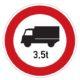 Havarijní stav II/240, Černý Vůl a omezení nákladní dopravy