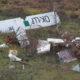 Při pádu ultralehkého vrtulníku zemřely dvě osoby